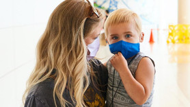 The COVID-19 Pandemic and the Impact on Child Mental Health: A Socio-Ecological Perspective