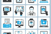A Simple Free-Text Method for Extracting Semi-Structured Data from Electronic Health Records