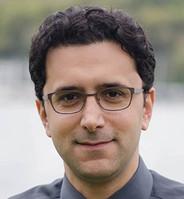 Research Seminar with Ali Rowhani-Rahbar, MD, PhD, MPH