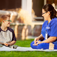 Examination of Caregiver Social Factors and Its Influence on Low-Acuity Pediatric ED Utilization