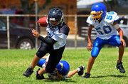 Assessment of Saccades and Gaze Stability in the Diagnosis of Pediatric Concussion