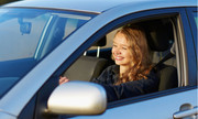 Comparison of Motor Vehicle Crashes Between Autistic and Non-Autistic Adolescent Drivers