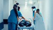 Firearm Injuries: Health Care Service Needs and Costs