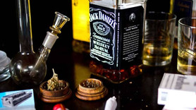 Adolescent Alcohol Use Predicts Cannabis Use Over a Three Year Follow-Up Period