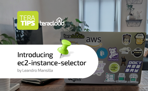Introducing ec2-instance-selector