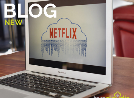 Netflix: The streaming content Company
