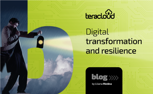 Digital Transformation, and Resilience