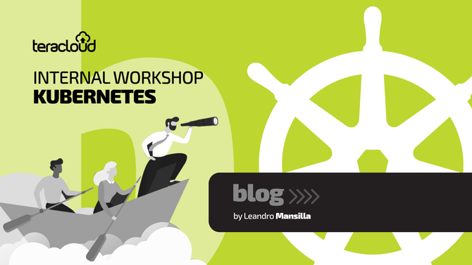 INTERNAL WORKSHOP: KUBERNETES