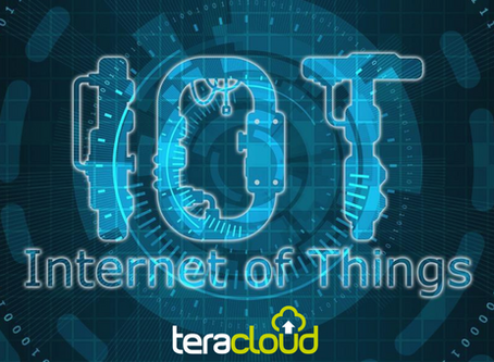10 Trends of the Internet of Things (IoT) in 2020