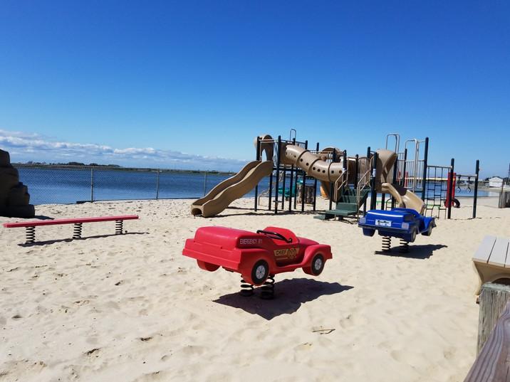 The Bay Beach & Play Ground