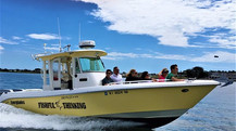 LBI Boat Tours
