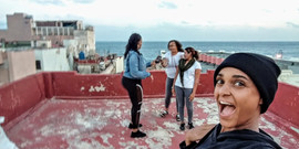 Island Yoga Retreat | Havana, Cuba