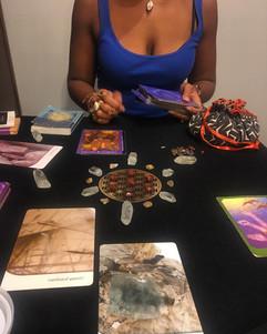 Cards & Conversations Event | Atlanta, GA