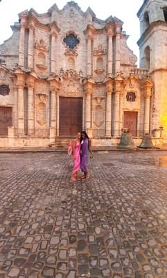 Celebration of Life Retreat | Havana, Cuba