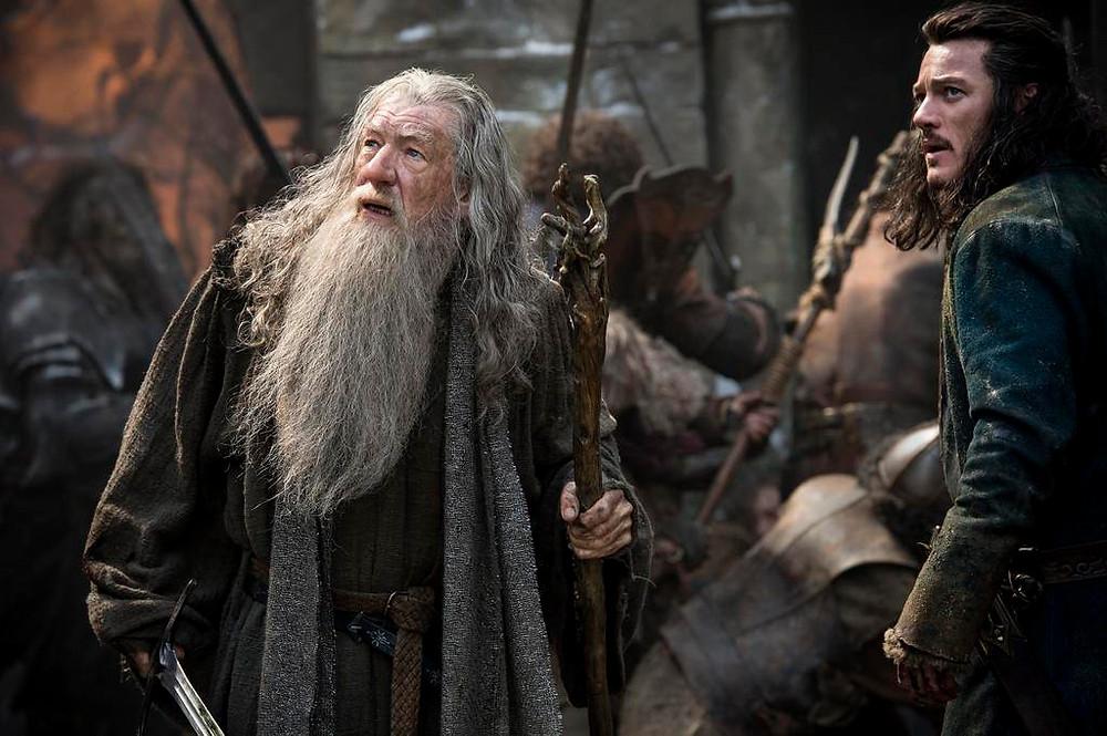 veliki vešč Gandolf