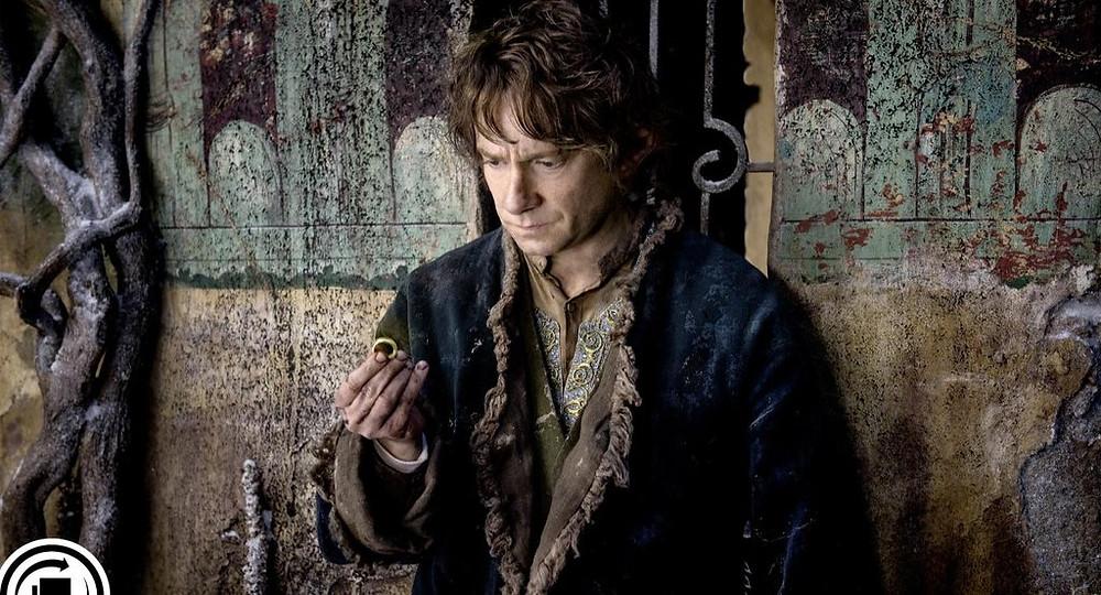 Hobit Bilbo