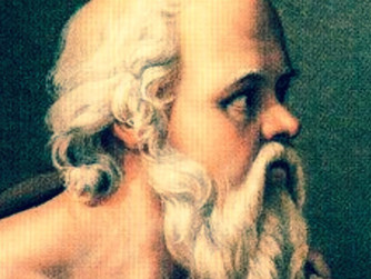 Socrates : Kierkegaard