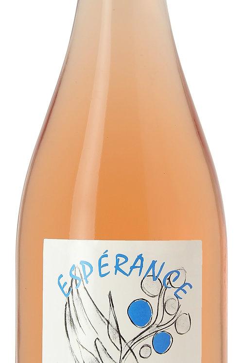 Cuvée Rosée - Domaine d'Espérance - par 12 bouteilles