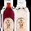 Thumbnail: Floc de Gascogne-12 bouteilles (6 blancs et 6 rouges)