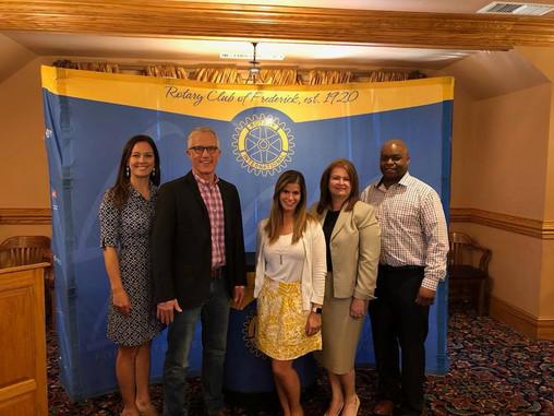 Rotary Club of Frederick