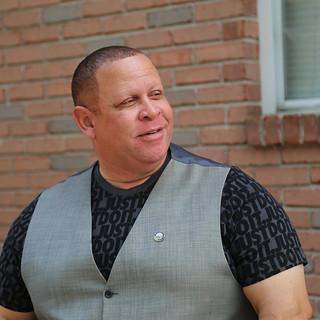 Russell Gilbert Chattanooga Mayor 2021