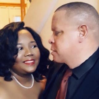 Russell Gilbert Chattanooga Mayor 2021 and his lovely wife Terri Gilbert