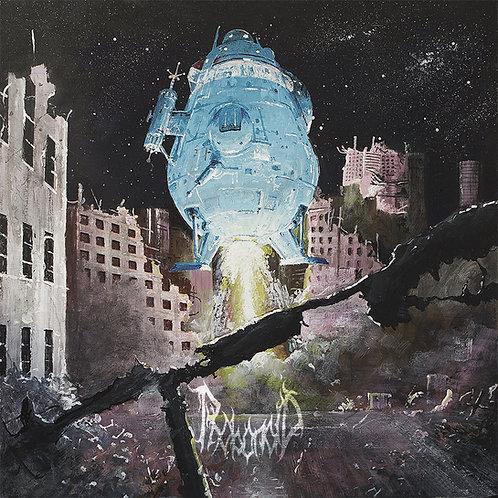 """Phobonoid """"Phobonoid"""""""