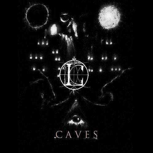 "Lotus Circle ""Caves"""
