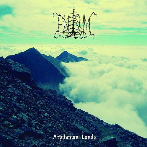 """Enisum """"Arpitanian Lands"""""""