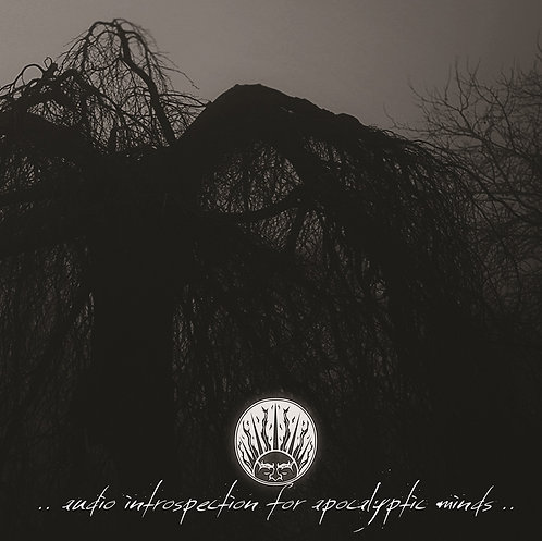 """V/A """"Audio Introspections for Apocalyptic Minds"""""""