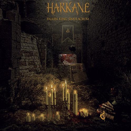 "Harkane ""Fallen King Simulacrum"""