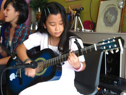 Carlton Guitar Lessons