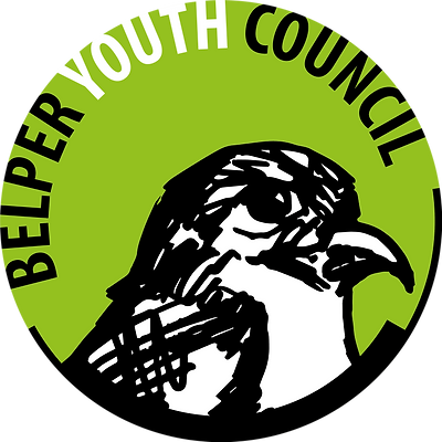 Belper Youth Council Logo