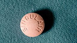 FDA Issues Boxed Warning for Allergy Drug Singulair