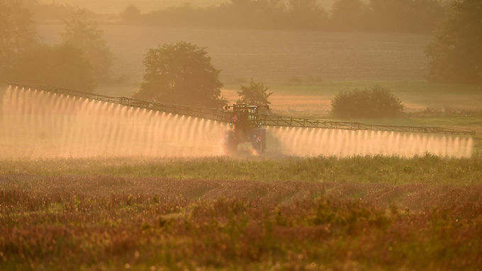 Bayer To Pay More Than $10 Billion To Resolve Cancer Lawsuits Over Weedkiller Roundup