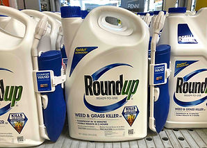 U.S. judge rejects Bayer's $2 bln deal to resolve future Roundup lawsuits
