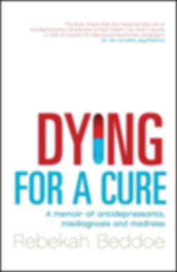 Rebekah Beddoe Dying for a Cure
