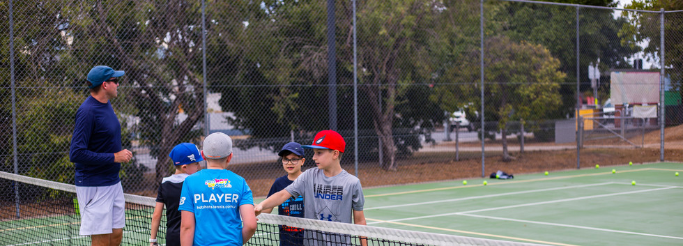 Kids Holiday Clinics - September 2019