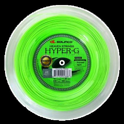 Solinco Hyper-G Soft