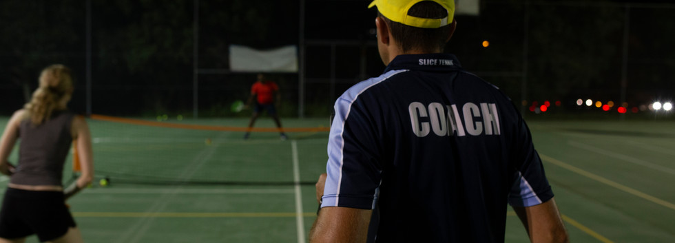 Cardio Tennis + Open Court Session - March 2020