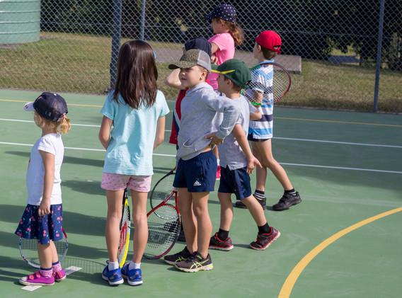 Kids Holiday Clinics - July 2018