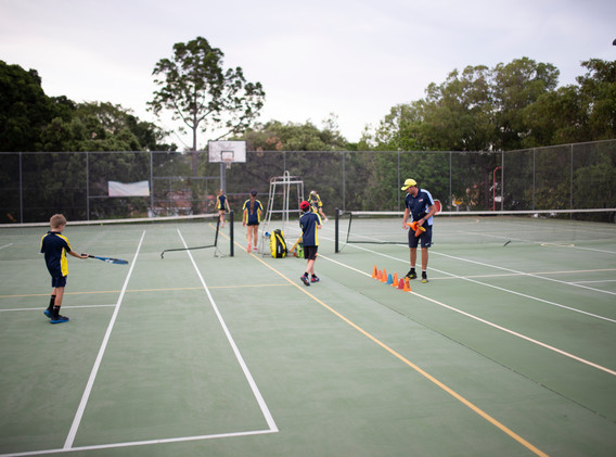 Tuesday Real Ball Development Squad - March 2020