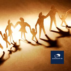 Selbstfürsorge-Strategien von Müttern / Vätern / Eltern & Menschen, die Angehörige pflegen