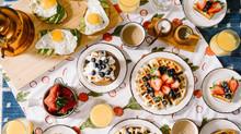 Βρες το δικό σου κατάλληλο πρωινό