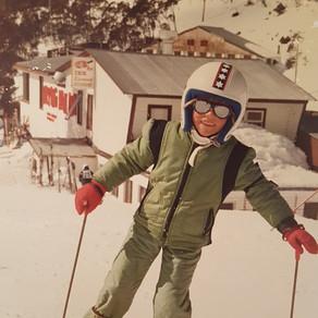 We:Ski - Sam Masters