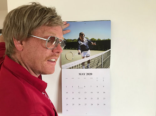 KP Calendar Collection (2020/2021)