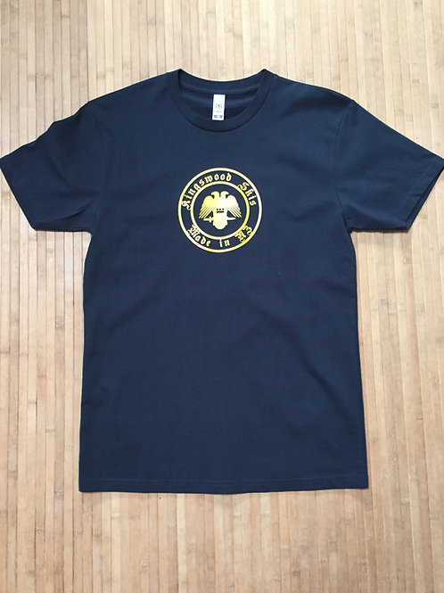 Kingswood Crest Tee