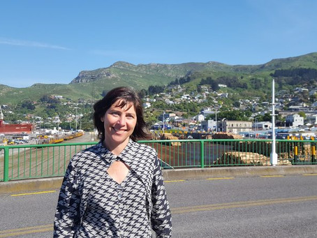 RADIO NZ: Lyttelton stories collected for guided tour of historic town