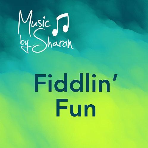 Fiddlin' Fun