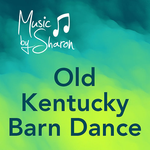 Old Kentucky Barn Dance